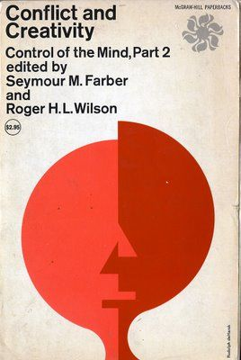 ©1953, McGraw-Hill Paperbacks / Cover design: Rudolph de Harak,