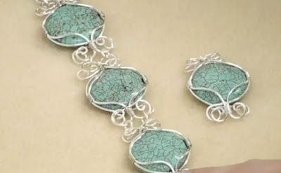 Lots of Free Jewelry Making Tutorials & Lessons: Round-Up Free Tutorials and Jewelry Making News