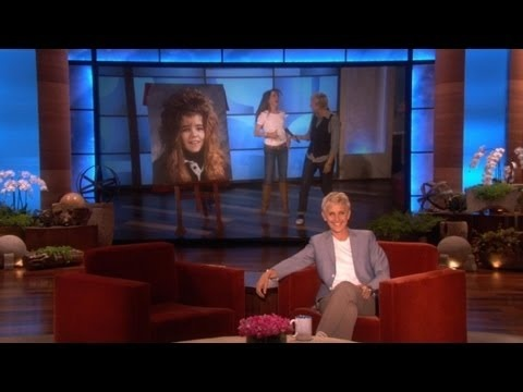 Over the years, Ellen has met some amazing people. They've made her laugh, and she's made them cry. Here are some of Ellen's favorite moments with the real people she's met on the show.     Have you been inspired by Ellen? Tell us why here. ellen.warnerbros....