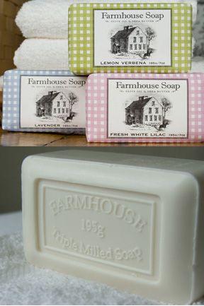 cute soap packaging