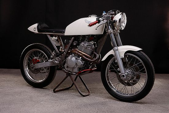 See See Motorcycles