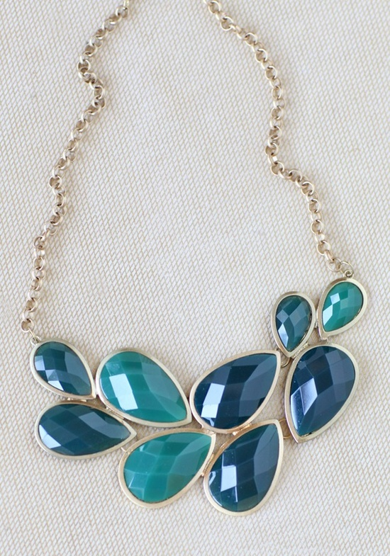 Ocean Hues Necklace