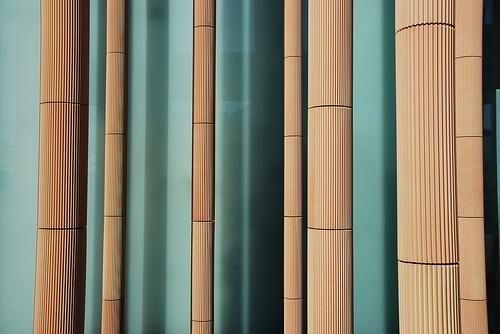 Zaragoza expo 2008    Spanish pavilion