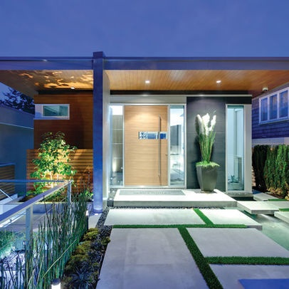 Modern Home Design, Pictures, Remodel, Decor and Ideas - page 31