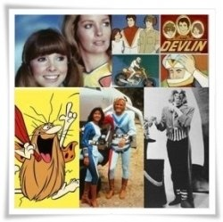 70's Cartoons:Saturday Morning Fun!