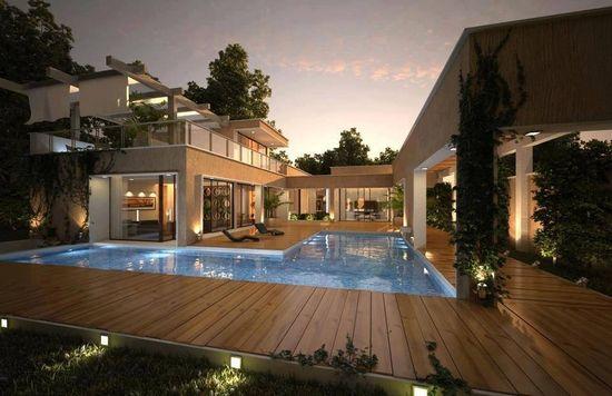 Stunning Dream House