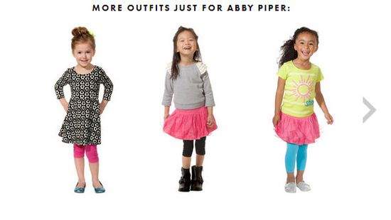 Mix and match kids outfits - 10 tips for saving big on fashion for moms and kids.