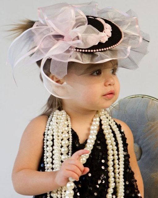 cute baby kid fashion and style