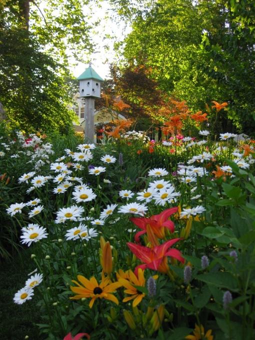 GARDEN SPECTACULAR, Gardens Design