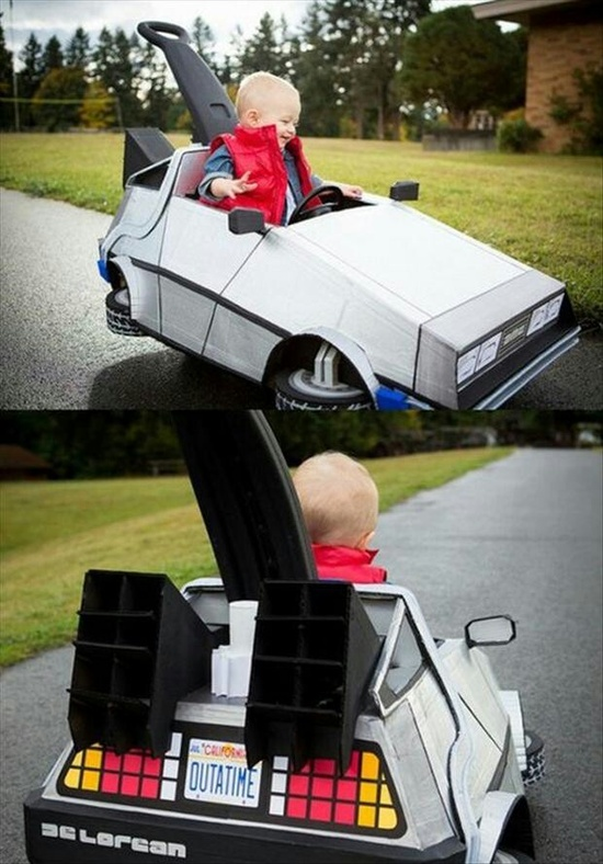 Best baby costume ever