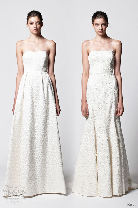 kisui wedding dresses 2013 bridal deva aurore