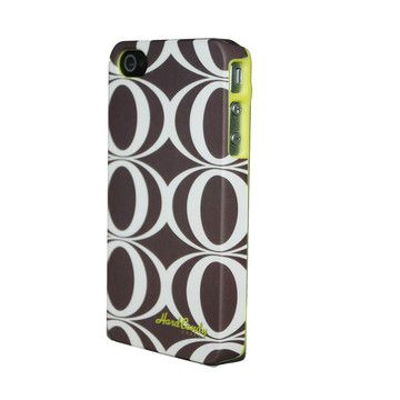 O Print iPhone Case.