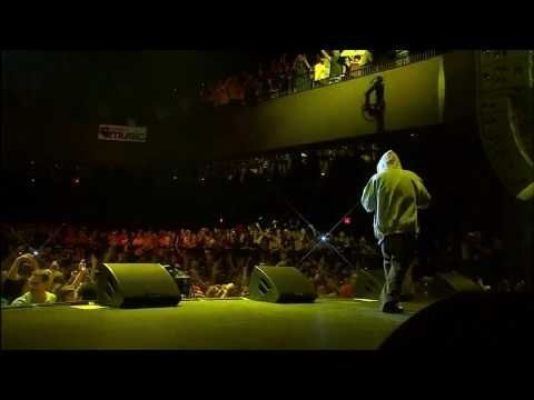 Eminem - Lose Yourself [Live] [HD