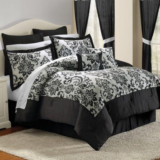 Daniella Comforter - Home and Garden Design Ideas