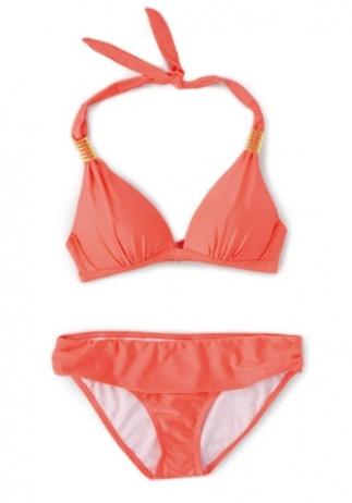 Coral bikini- maybe a bikini this year... maybe