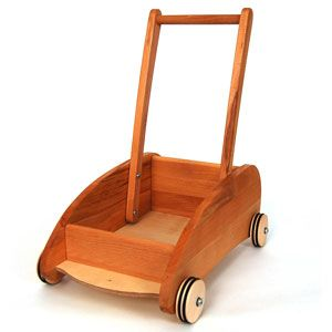 Toddler's Push Wagon / Walker