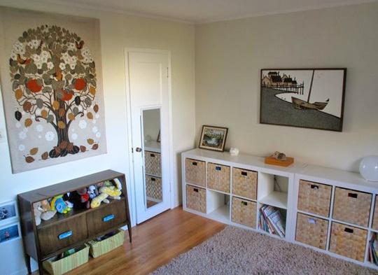 inspiring room