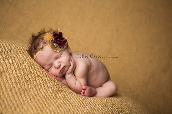 "learnshootinspire...  ""one a day"" winner by Kellie Carter Photography on Facebook! #newborn #photography"