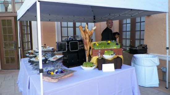 Tastebuds Catering Display. Yummy food. Looking to expand. tastebudscatering...