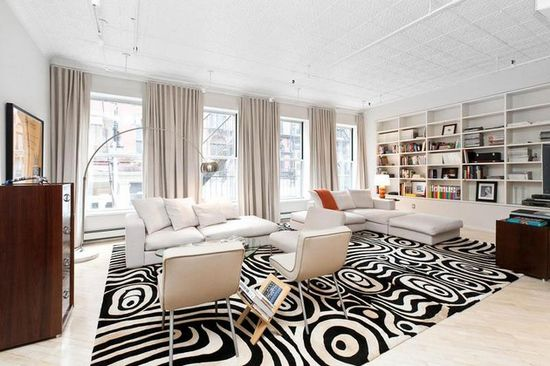 Chic Apartment In Soho For Short-Term Rental