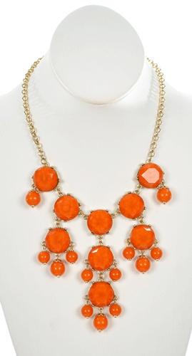 Drops of Jupiter in Orange - Jewelry