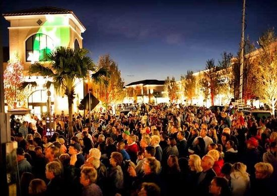 Ho, ho, ho! Holiday events in Tampa Bay area.