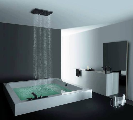 Awesome Bathroom Design.