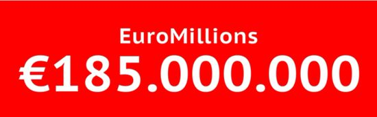 #EuroMillions #Loter