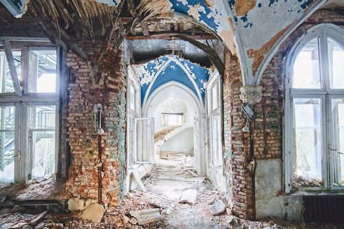 Castles Dereliction