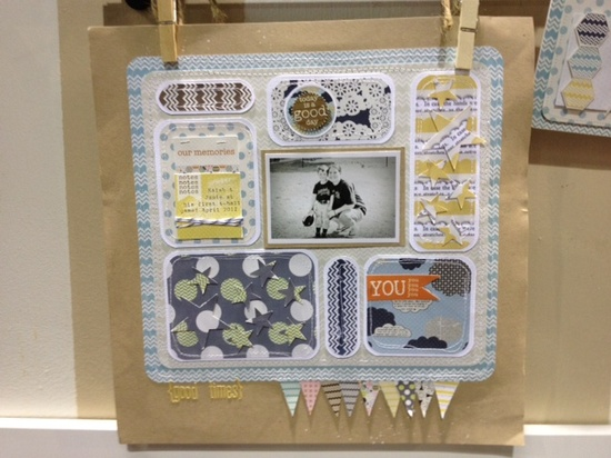 Brand New Lily Bee Design Persnickety Collection - Scrapbook.com