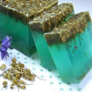 creative handmade soap- fancybt.com