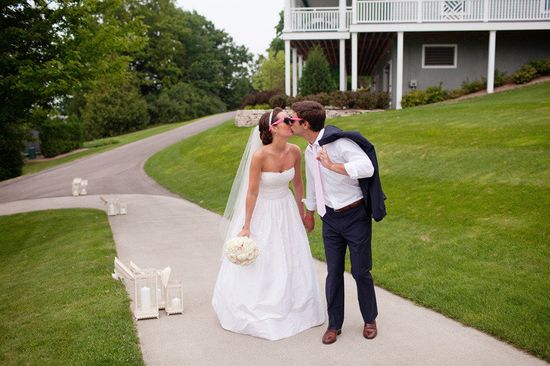 bride & groom #wedding #reception #love