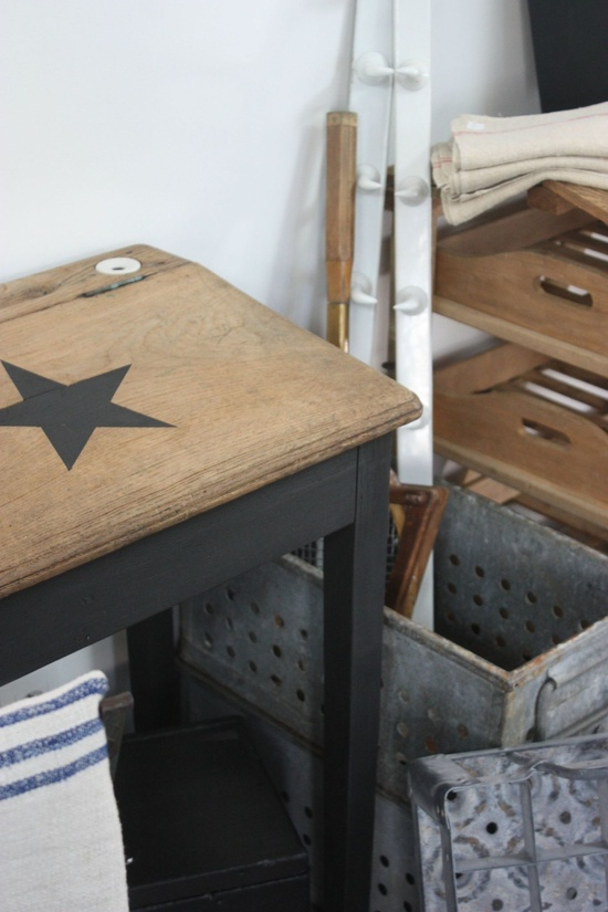 Star desk ?