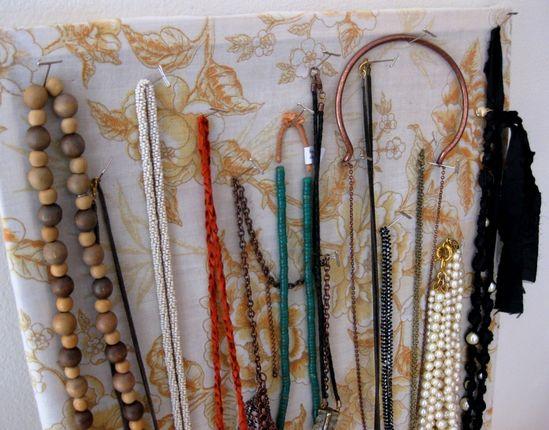 34 Ideas How To Storage Your Jewelry