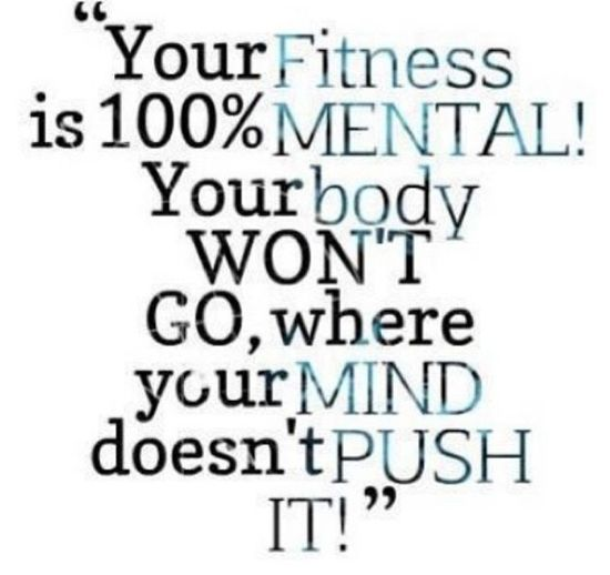 #BiggestLoser Motivation.