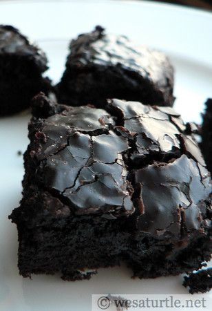 Coffee Brownies... Yes please