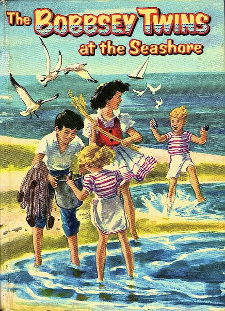 loved, loved these books