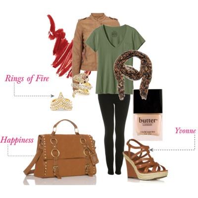 Happiness tote #handbags
