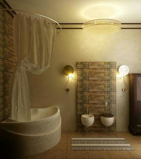 Bathroom designs by Houzz.