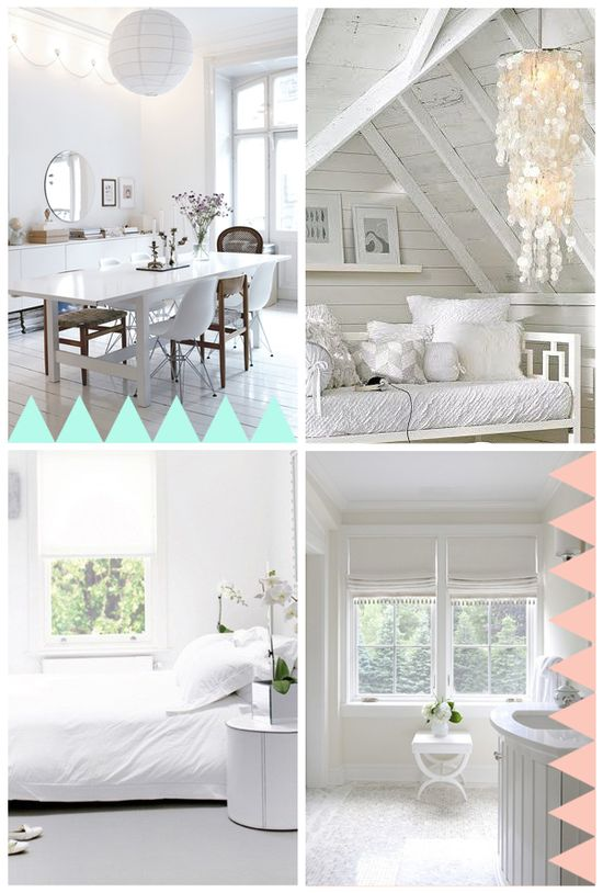 White Out Home Design