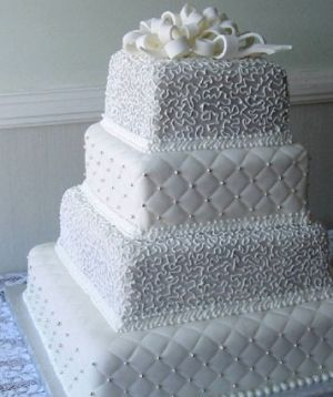 wedding cakes by jimmie