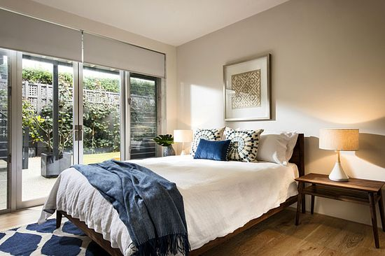 The charm of natural light. #bedroom #decor #interior #design #casadevalentina