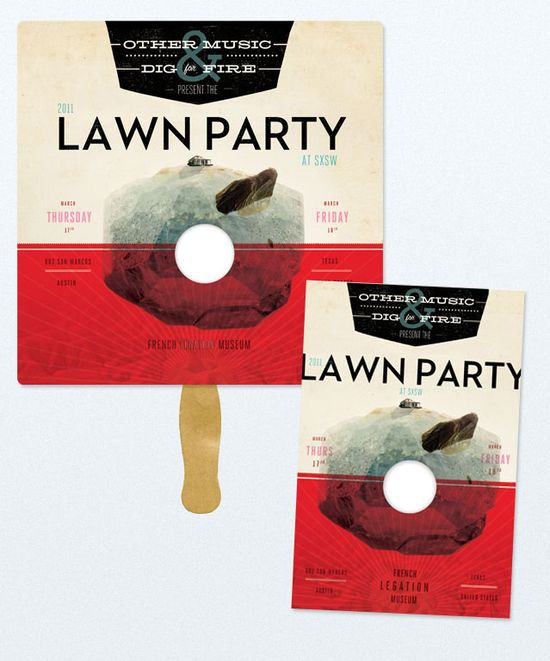 Lawn Party.