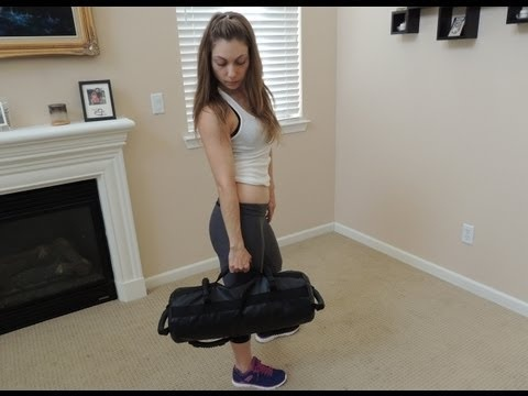 Weighted Fat Burn & Cardio Modifications