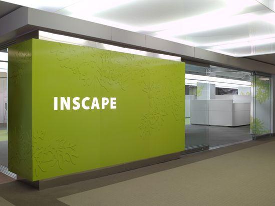 Office Design STUDIOS Architecture : Inscape