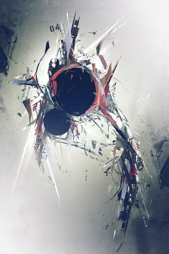 """EndEffect - """"Heartbeat"""" [2012]."""
