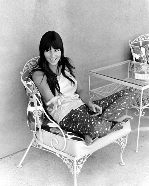 Cher, 1967