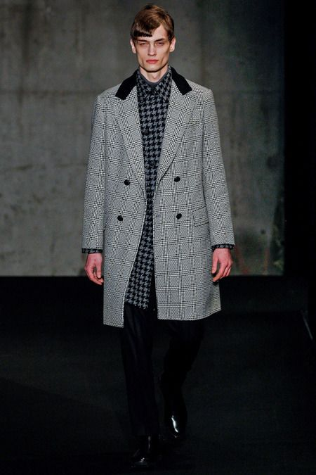 Collection of Rag & Bone Fall 2013