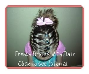 Hairstyles For Girls \ Princess Hairstyles/ Lots of fancy hairstyles for girls