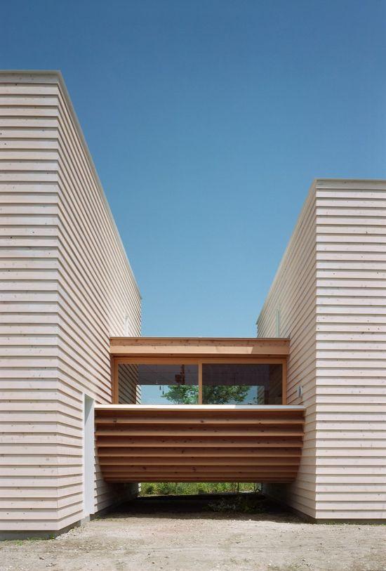 Mascara House / mA-style architects